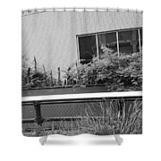 The High Line 151 Shower Curtain
