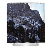 Tokopah Falls Shower Curtain