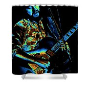 Toy Caldwell Art 2 Shower Curtain