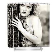 True Beauty Shower Curtain