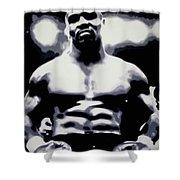 Tyson Shower Curtain