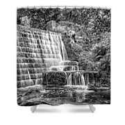 Upper Lumsdale Shower Curtain