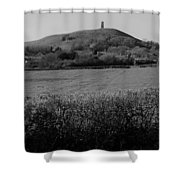 Way Home? Shower Curtain