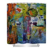 Sold We Need To Talk Shower Curtain