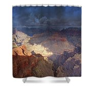 World Of Wonders Shower Curtain