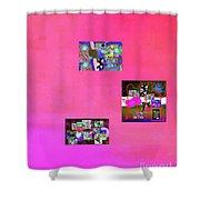 10-23-2015b Shower Curtain