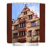 Colmar - France Shower Curtain