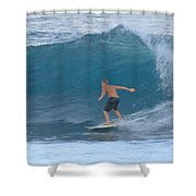 10 Footer Shower Curtain