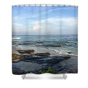 Photographs Shower Curtain