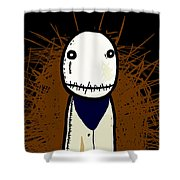 Other Shower Curtain
