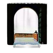 10012001014 Shower Curtain