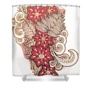 100715 Shower Curtain