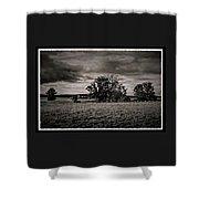 101714-380 Shower Curtain