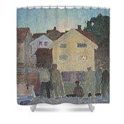 10252928_fullsize Shower Curtain