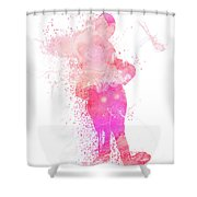 10803 See You Real Soon Shower Curtain