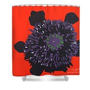11-11 Lest We Forget Shower Curtain