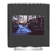 111401-4 Shower Curtain