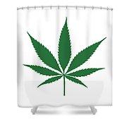 11C Shower Curtain