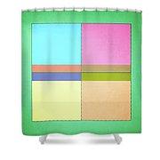 120 Shower Curtain