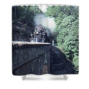 1218 At Mill Creek Shower Curtain