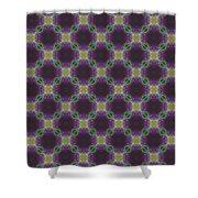 Arabesque 045 Shower Curtain