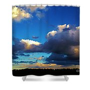 12252012017 Shower Curtain