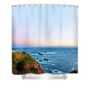 Nature Landscape Nature Shower Curtain