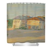 Rostov Shower Curtain