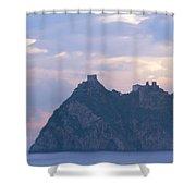 Sicily Shower Curtain