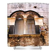 Sicily Shower Curtain