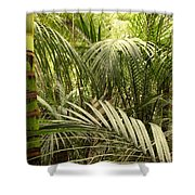 Jungle 64 Shower Curtain