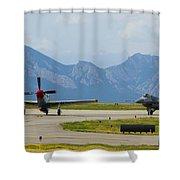 15 Shower Curtain