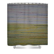 Identity Shower Curtain