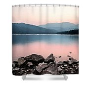 Nature Pictures Shower Curtain