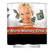Sg Partners Inc Shower Curtain