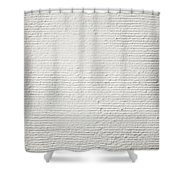 Stone Background Shower Curtain