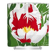 Canada 150 Shower Curtain