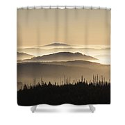 151207p110 Shower Curtain