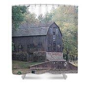 1650-1830 Shower Curtain