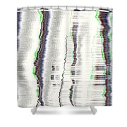 16x9.180-#rithmart Shower Curtain