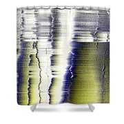 16x9.188-#rithmart Shower Curtain