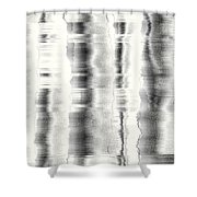 16x9.192-#rithmart Shower Curtain