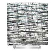 16x9.256-#rithmart Shower Curtain