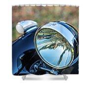 1743.0421930 Mg Headlight Shower Curtain