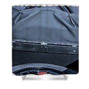 1743.048 1930 Mg Trunk Shower Curtain