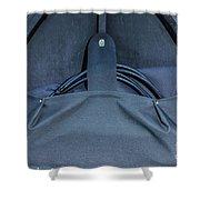 1743.050 1930 Mg Storage Shower Curtain