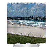 Australia - Bondi Beach Shower Curtain