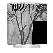 180 Shower Curtain