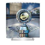 1925 Studebaker Shower Curtain