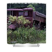 1931 Ford Model A  1 Shower Curtain